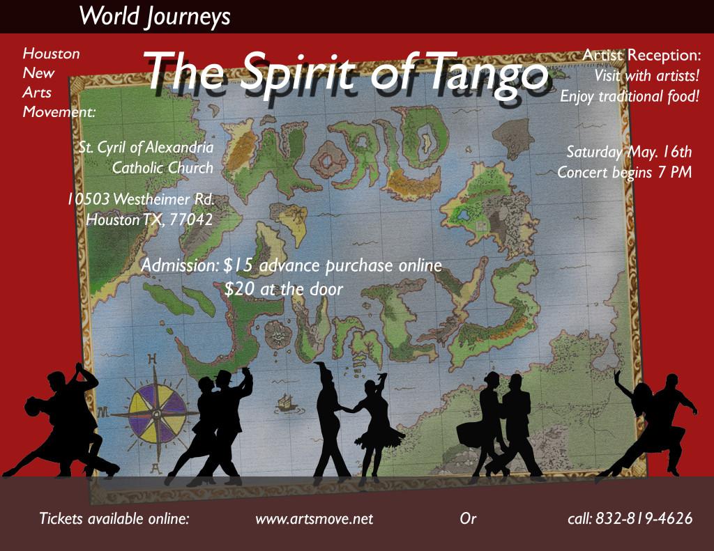 Spirit of Tango