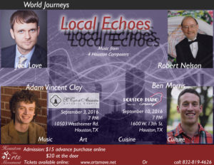 Local Echoes(both locations)2